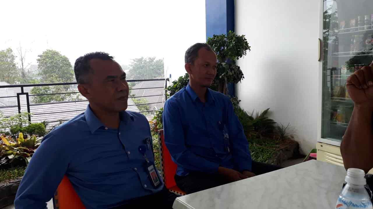 Walikota Keluhkan Aspal Baru Rusak Bekas Galian Pemasangan Pipa Air 11