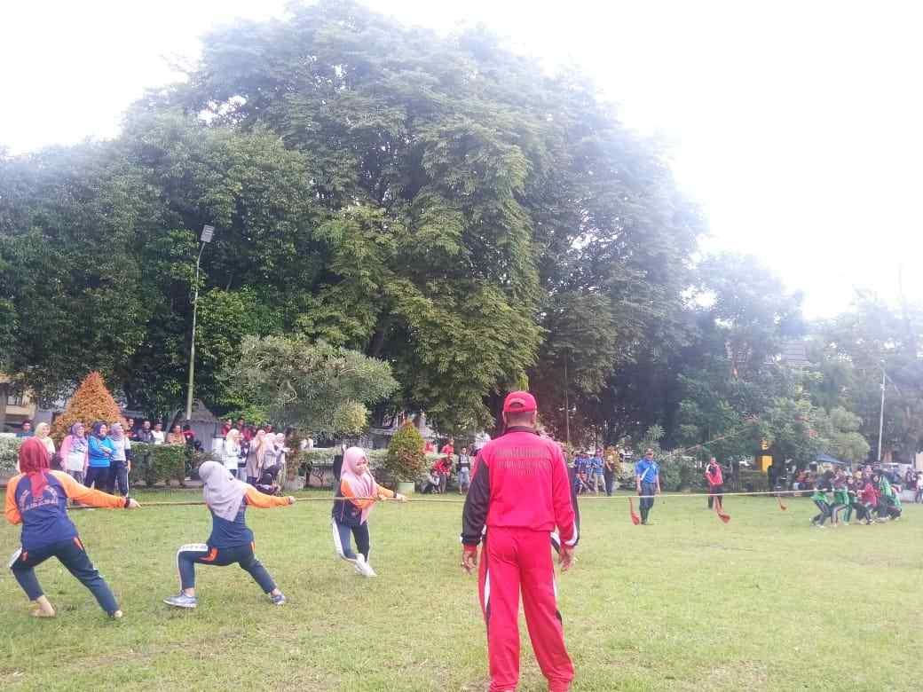 Olahraga Tradisional untuk Menarik Hati Anak Muda HST 1
