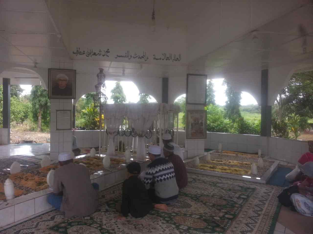 'Mutiara' dari Banjar 3