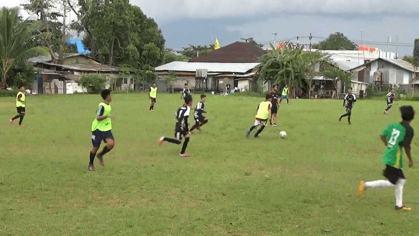 SSB Cahaya Banua Jaya Siap Tampil di Final Total Liga 3