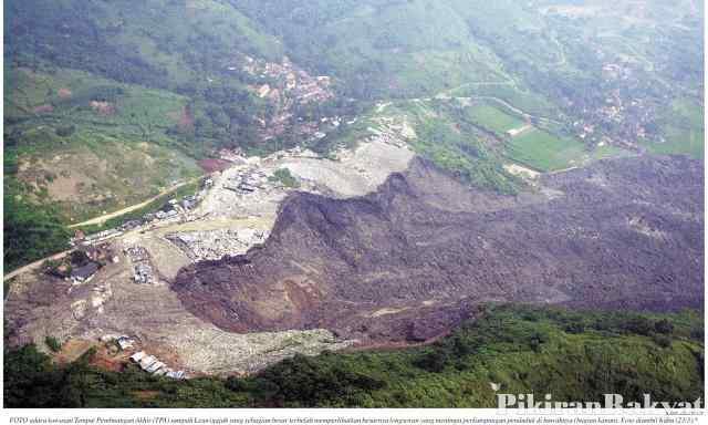 Ini Tragedi Asal Mula Peringatan Hari Peduli Sampah Nasional 15