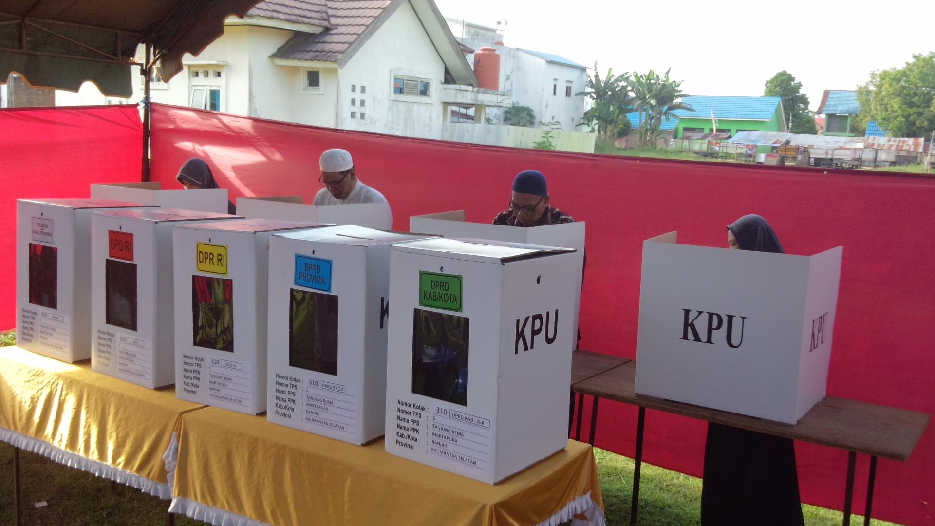 Demokrat Siap Berkoalisi Dalam Pilkada Kabupaten Banjar, Golkar Belum Tentukan Sikap 3