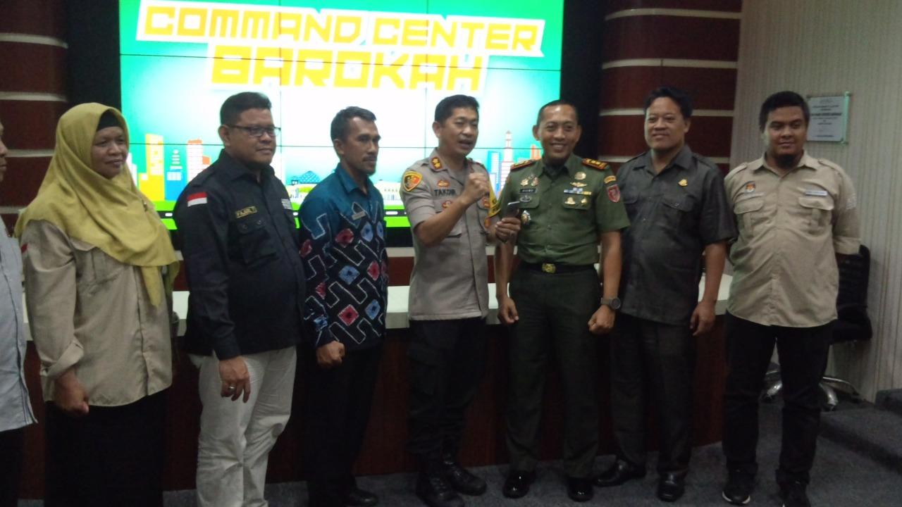 Pengiriman Logistik Pemilu, KPU Banjar Dinilai Tak Sesuai Prosedur 32