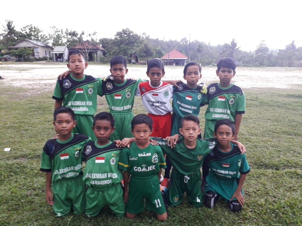 Balangan Football Festival U-12 Diikuti Tim Asal Kaltim 3