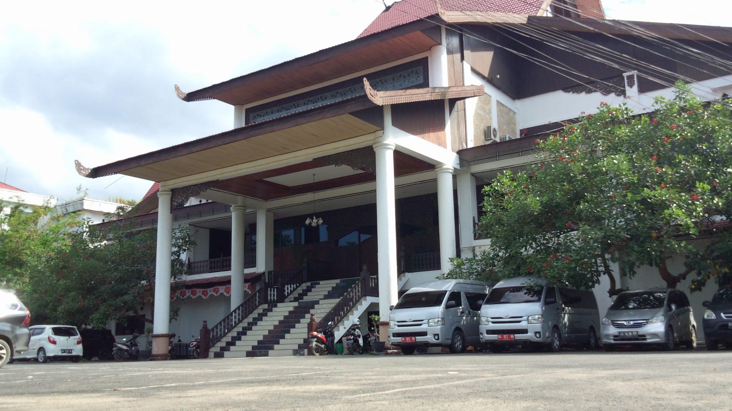 Anggota DPRD Banjar Periode 2019-2024 Dilantik 4 September 2019 3