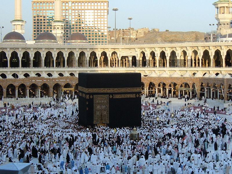 Ini Dia Prosesi Ibadah Haji Dari Awal Hingga Akhir 6