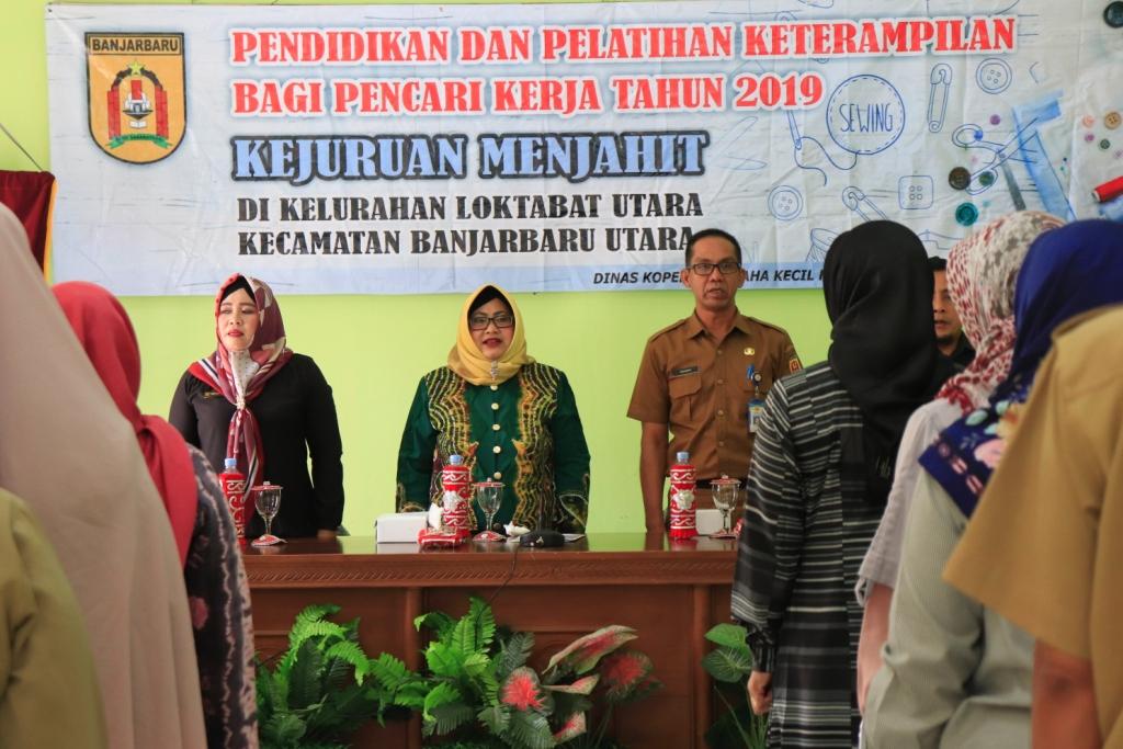 Memberikan Kontribusi Positif bagi Perekonomian di Banjarbaru 2