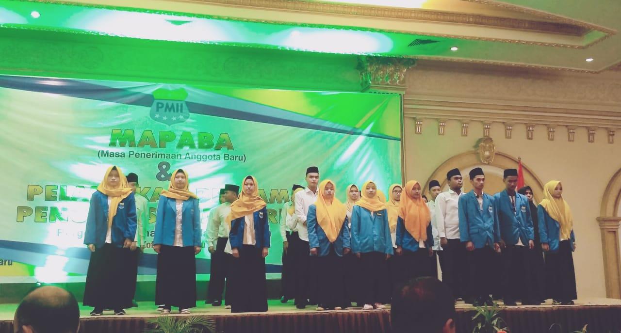 PMII Banjarbaru Gelar Dialog Publik Pencegahan Radikalisme Di Kampus 3