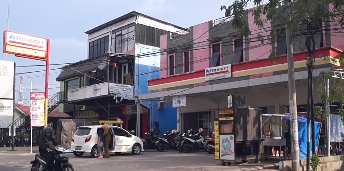 Alfamart Nunggak Pajak Akan Jadi Pembahasan DPRD Banjarbaru 3