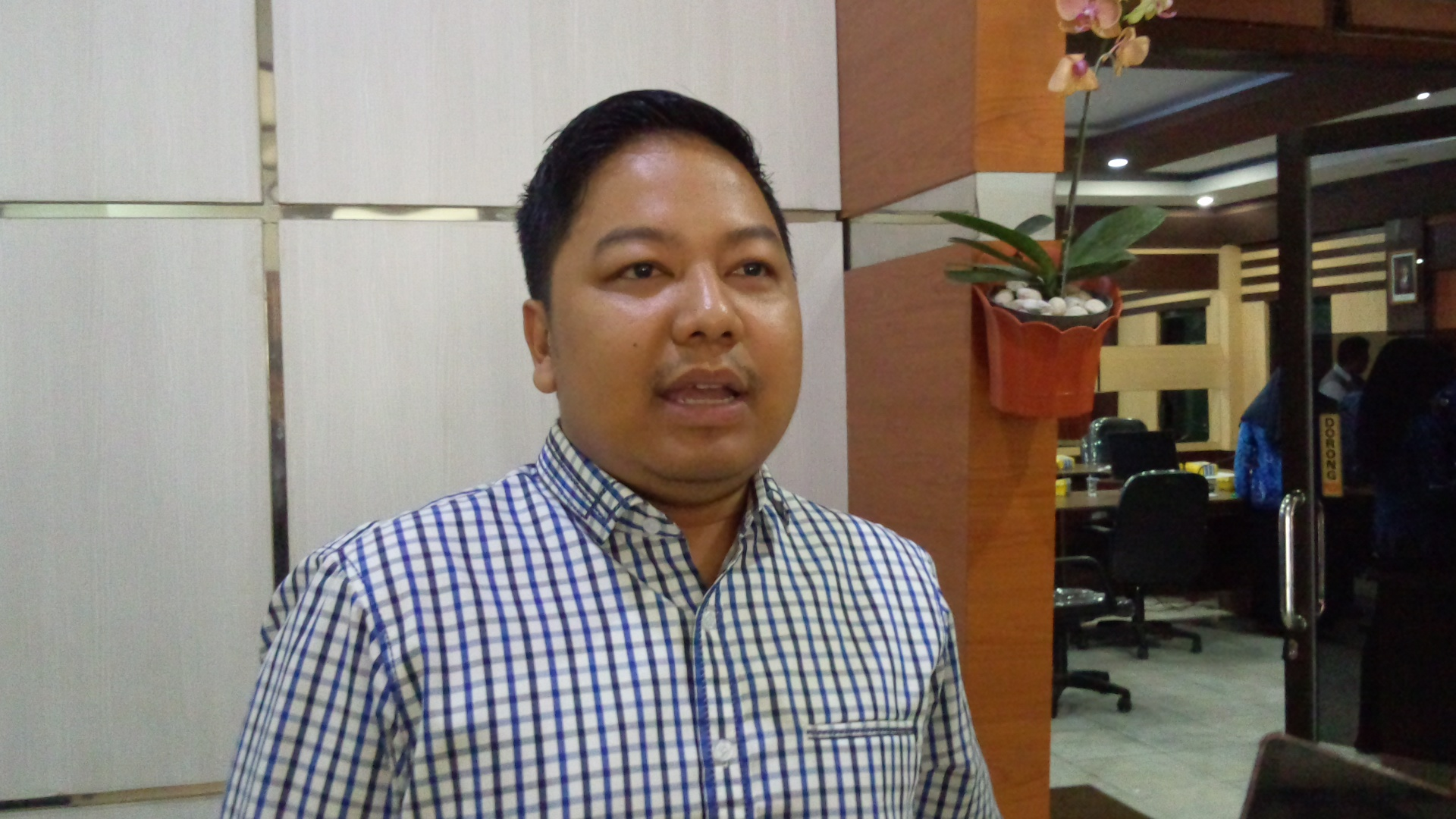 Ketua DPRD Banjar Usulan Penundaan Pilkada Secara Parsial Ke Bawaslu RI 19