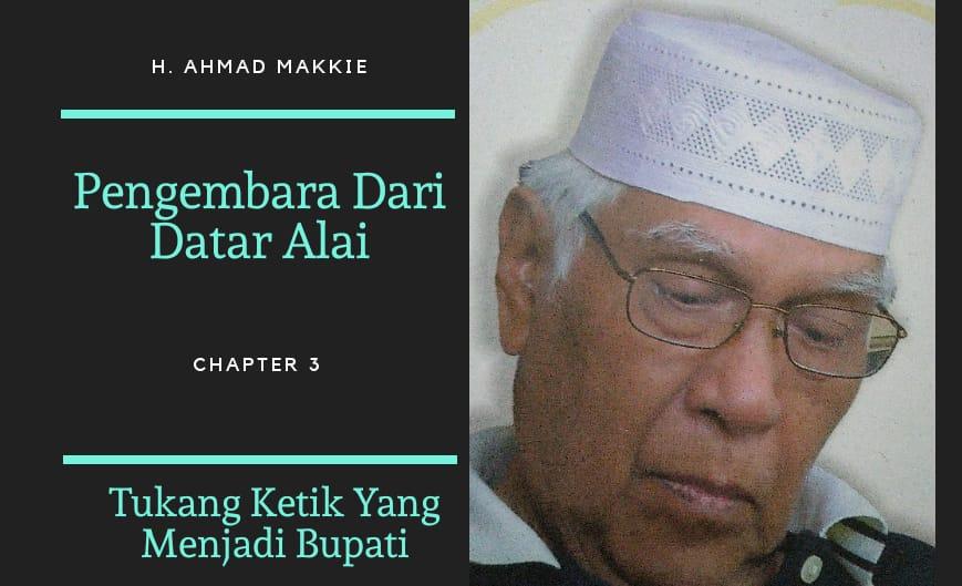 PENGEMBARA DARI DATAR ALAI (Chapter 3) 6