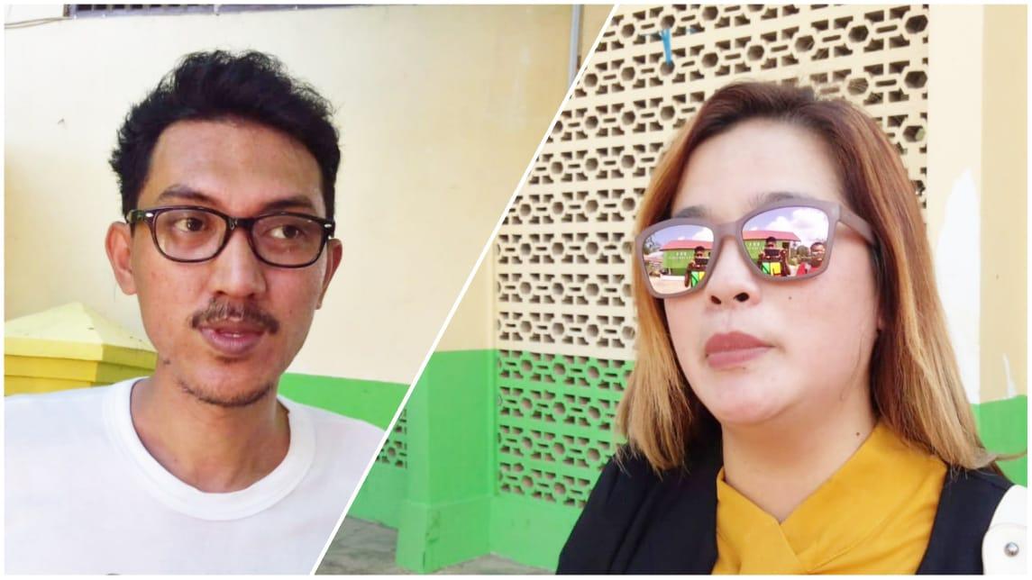 Hadiri Puncak HUT Ke 43, Ini Kata Politisi Alumni SMADA Banjarbaru 3