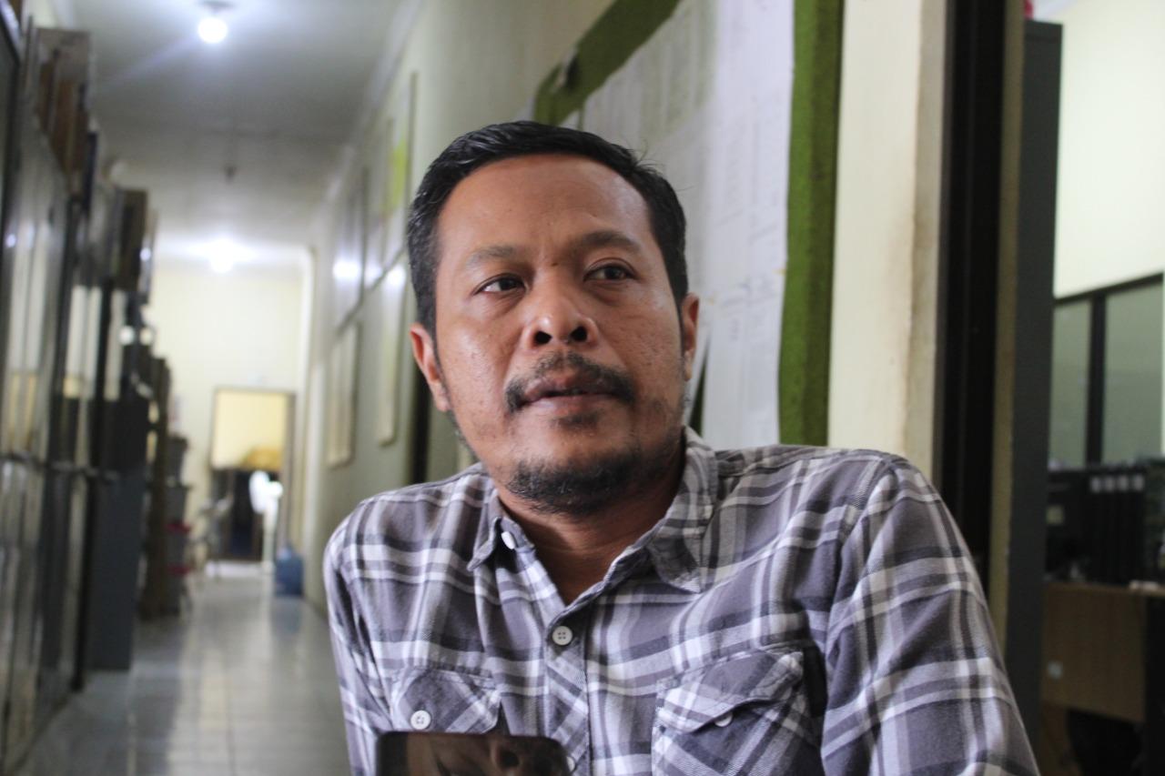 BEREDAR, Isu Dugaan Pencabulan Oleh Ketua KPU 4