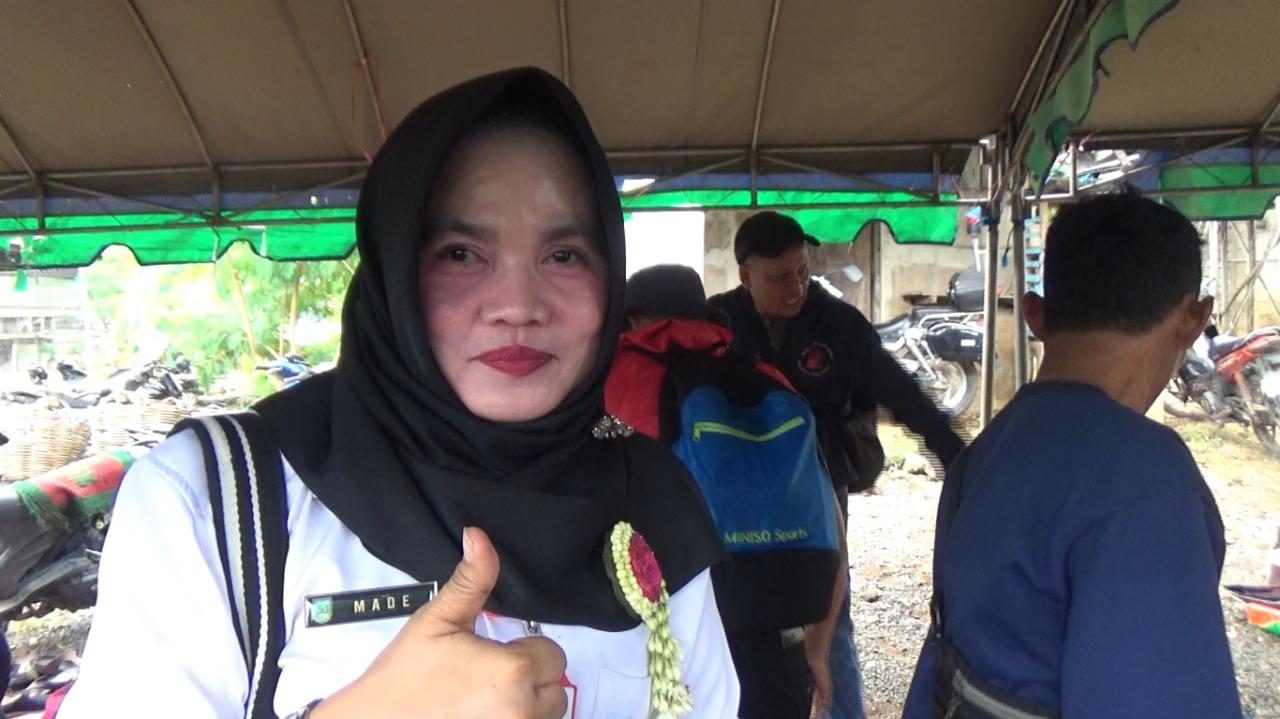 Danau Tamiyang Jadi Surga Sehari Pecinta Durian 7