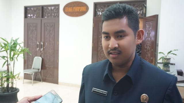 Merusak Lingkungan, DPRD Banjarbaru Bahas Raperda Limbah Cair 6