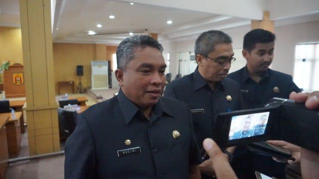 Merusak Lingkungan, DPRD Banjarbaru Bahas Raperda Limbah Cair 5
