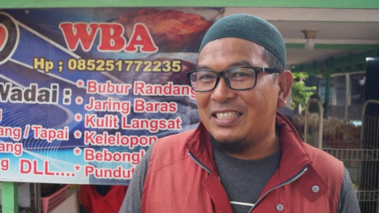 Tuntas Durian Warung Bawah Asam Cempaka Diserbu Masyarakat 5