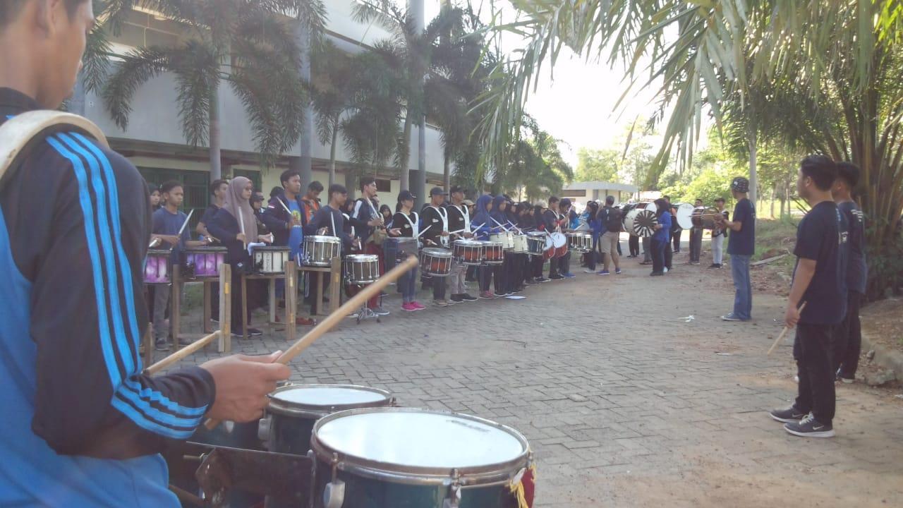 Perdana Di Martapura, PDBI Banjar Gelar Latihan Bersama 9