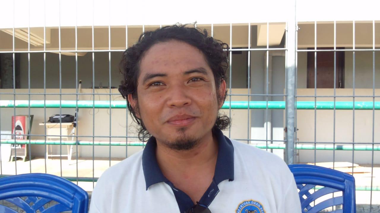 Perdana Di Martapura, PDBI Banjar Gelar Latihan Bersama 8