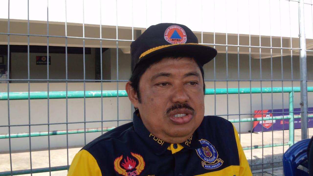 Perdana Di Martapura, PDBI Banjar Gelar Latihan Bersama 6