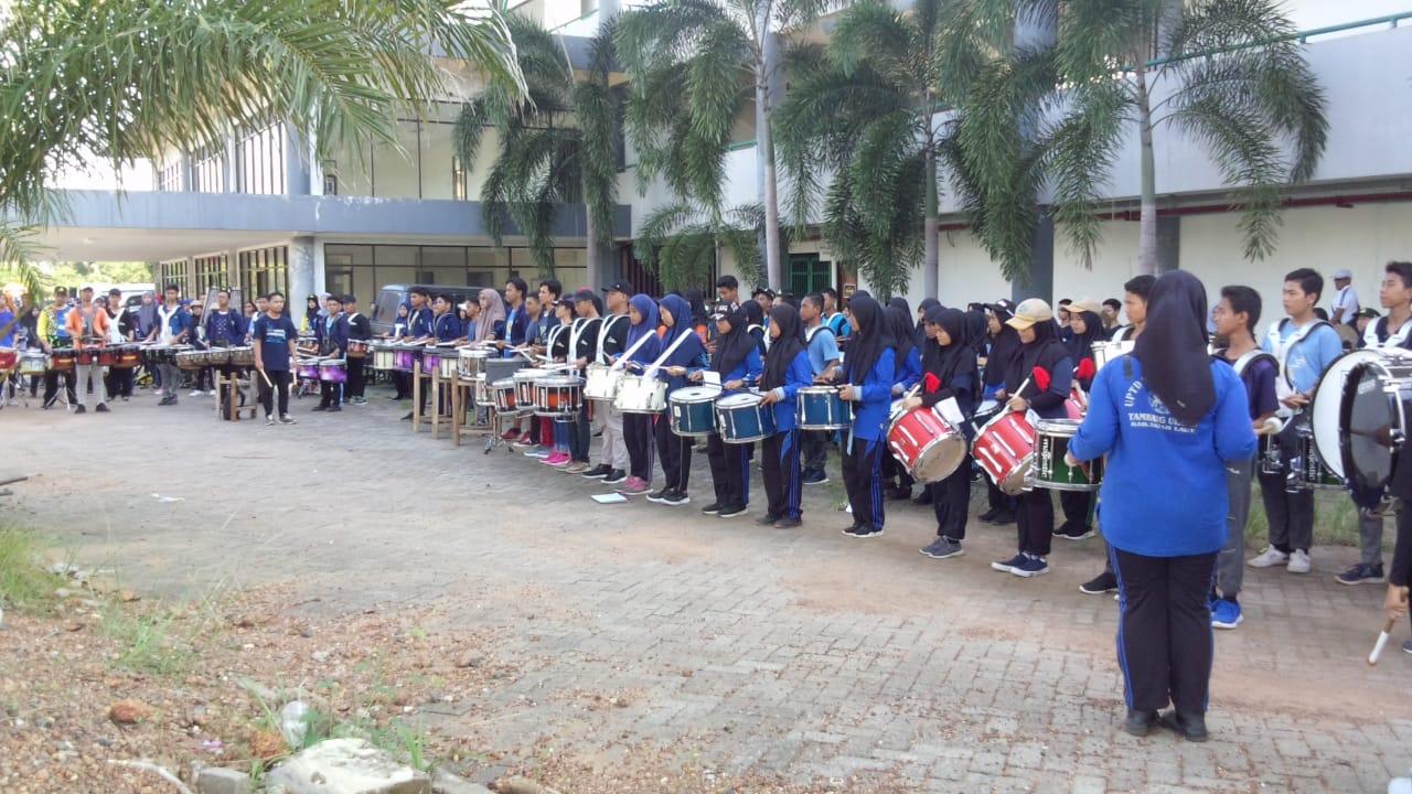 Perdana Di Martapura, PDBI Banjar Gelar Latihan Bersama 1