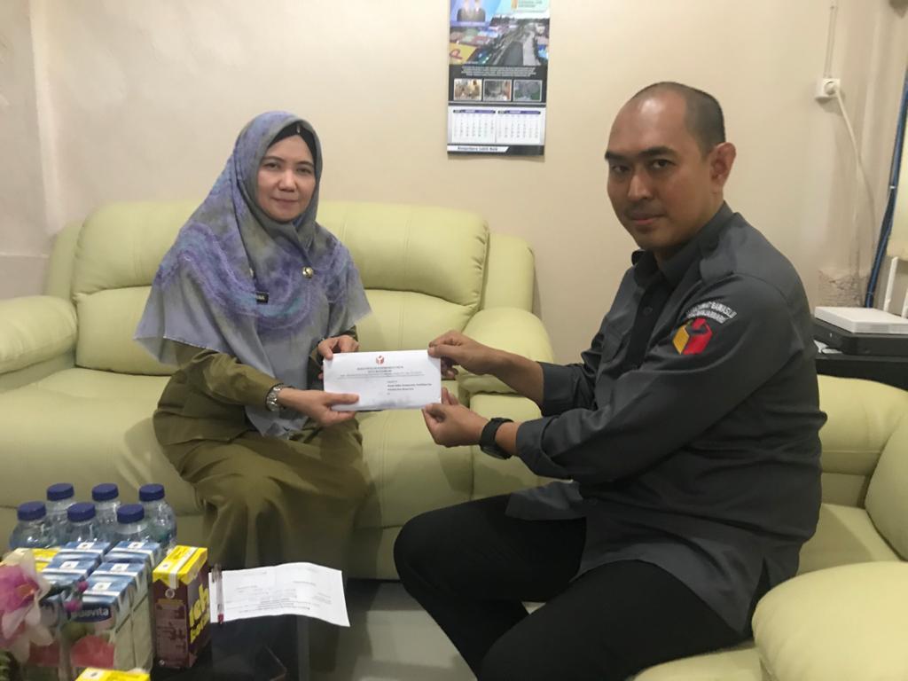 Bawaslu Bangun Komitmen Netralitas ASN, TNI dan Polri di Kota Banjarbaru 7