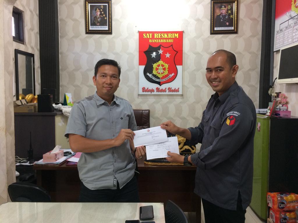 Bawaslu Bangun Komitmen Netralitas ASN, TNI dan Polri di Kota Banjarbaru 3