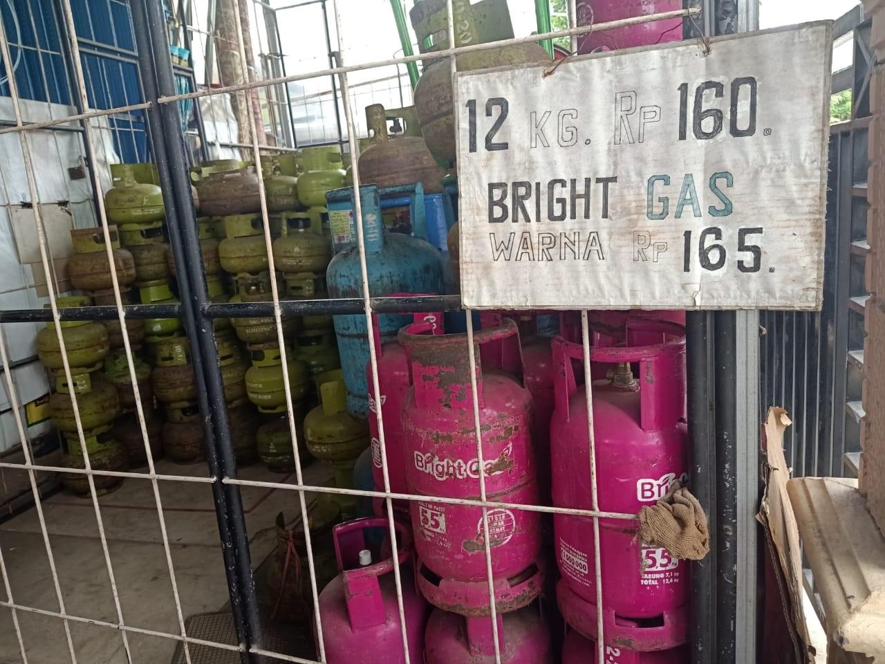 Banjarbaru Tanggapi Rencana Pemerintah RI Hapus Subsidi LPG 28