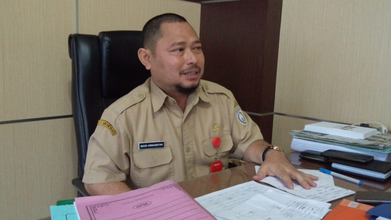 Kabupaten Banjar Terima 18,9 Miliar Dana BOS Afirmasi Dan Kinerja 36