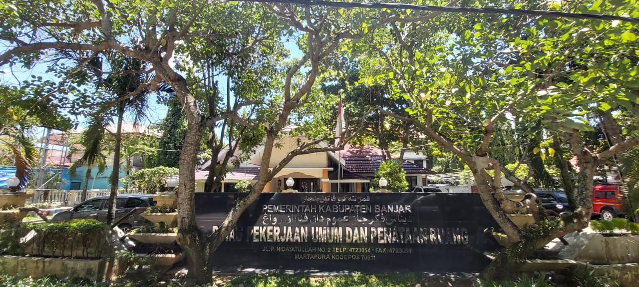 Dampak Covid-19, Bina Marga Banjar Khawatir Pembangunan Infrastruktur Terhambat 3