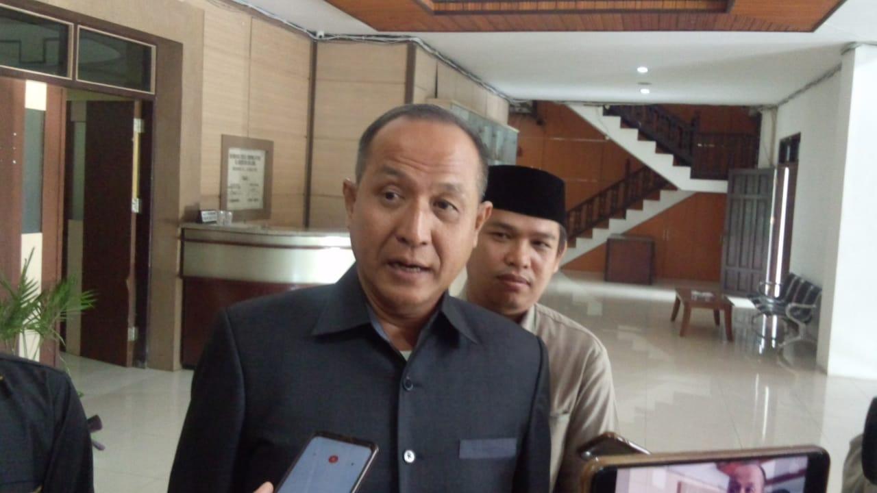 Program Serasi Terkendala, Komisi II DPRD Banjar Akan Panggil Kadis TPH 42