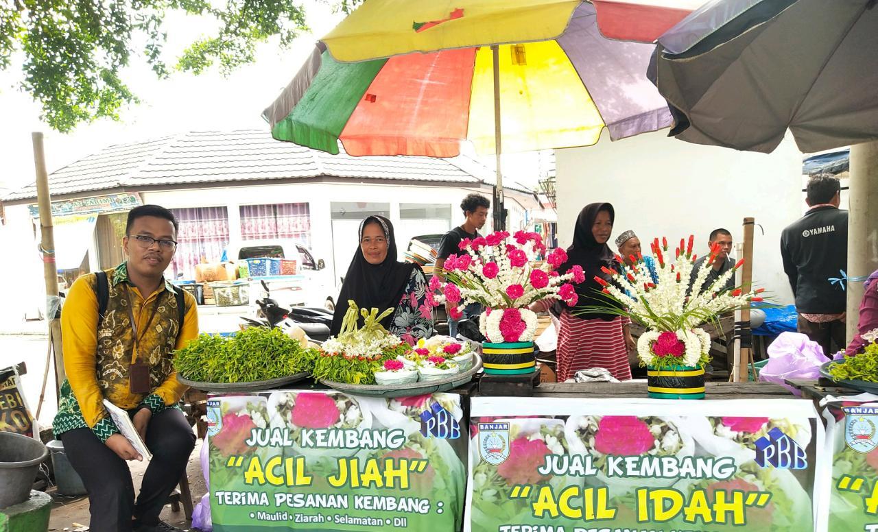 """Ditengah Pandemi Covid-19, Bisnis Florikultura Di Kabupaten Banjar """"Tertekan"""" 39"""