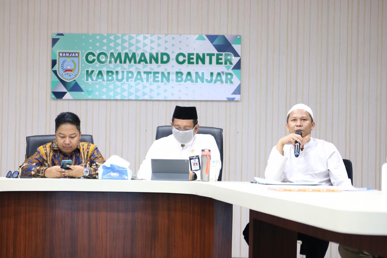 Kabar Gembira, 1 Lagi Pasien Positif Covid-19 Kabupaten Banjar Dinyatakan Sembuh 3