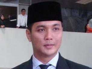 Mundur di Pilwali Banjarbaru, Barisan Pemuda PPP Harapkan Ovie Maju di HST 1