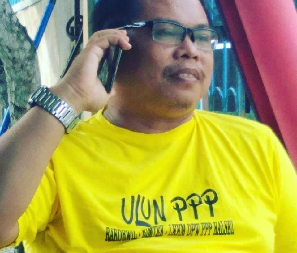 Mundur di Pilwali Banjarbaru, Barisan Pemuda PPP Harapkan Ovie Maju di HST 4