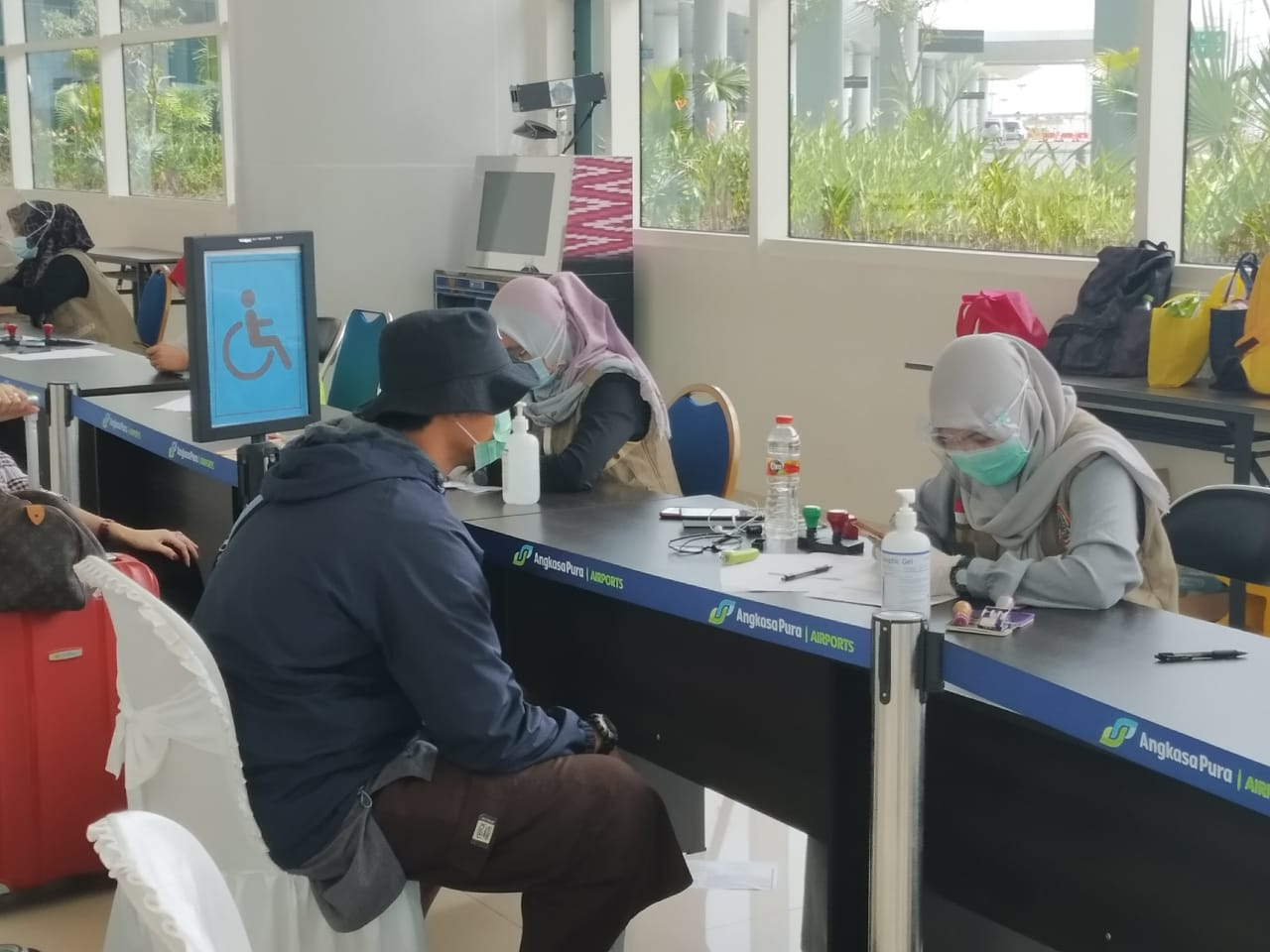 Masa Berlaku PCR Diperpanjang Hingga 14 Hari 5