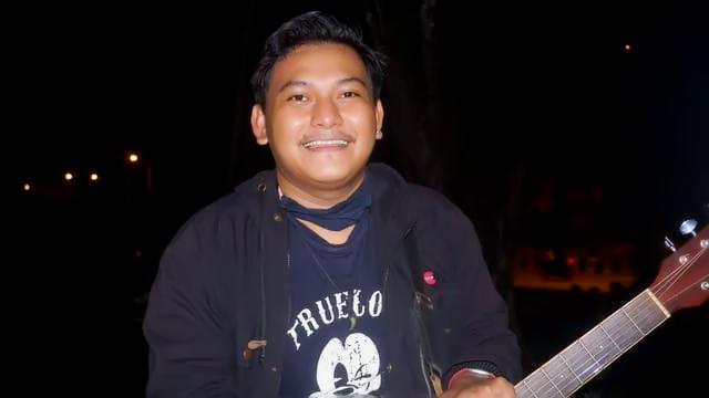 Pengamen Banjarbaru Turun Omset hingga 500 Rupiah per hari 1