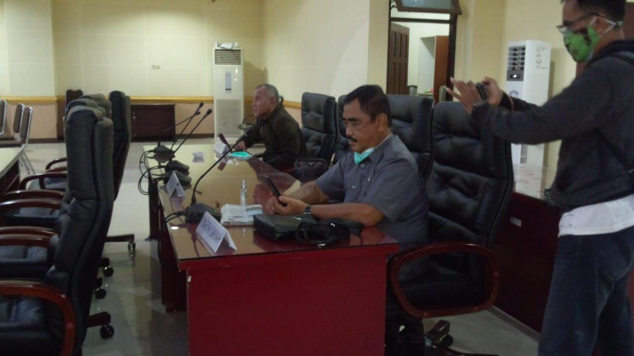 Target PAD Turun, Ketua DPRD Banjar Sebut Target Harusnya Sama Seperti Daerah Tetangga 4