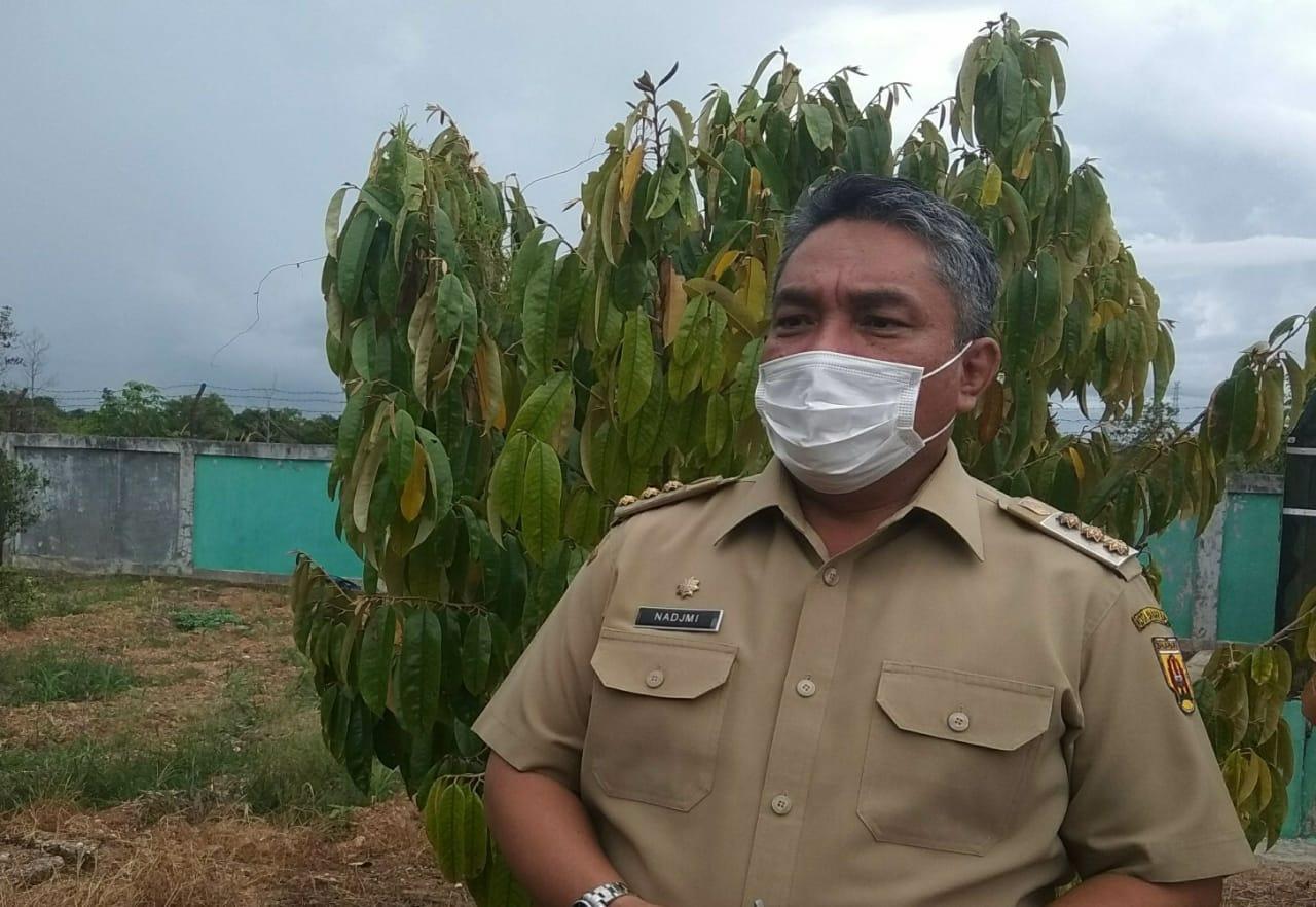 Nadjmi dan Jaya Melakukan Peninjauan UPT BPT PKH dan UPT BBTPH Kota Banjarbaru 5