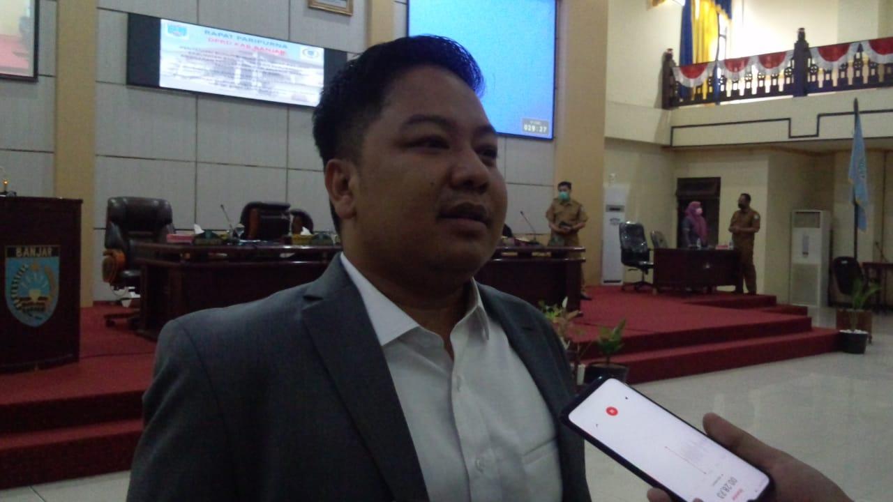 """Gerindra Usung Denny Indrayana, Rofiqi : """"Harus Menang Dong!"""" 8"""