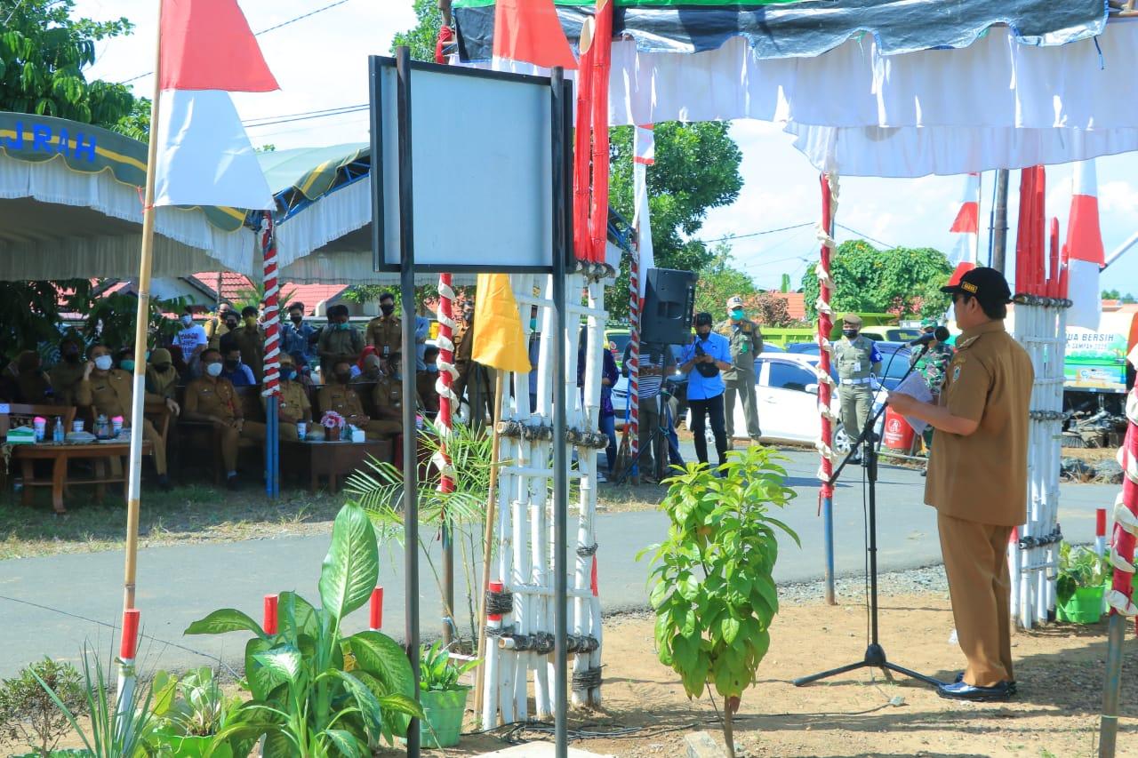 Banjarbaru Lebih Bersih: Bank Sampah Benawa Kota Banjarbaru Raih Kemenangan 6