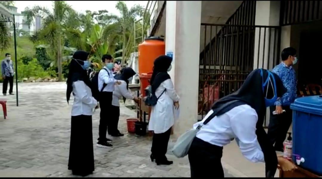 Tes SKB CPNS di Kabupaten Balangan Menjadi Lebih Ketat 6