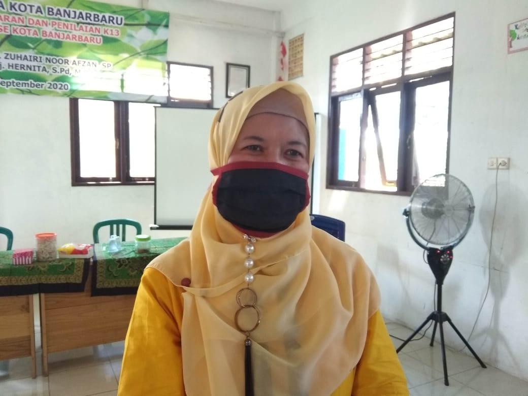 MTs Wali Songo Kota Banjarbaru adakan Workshop 5