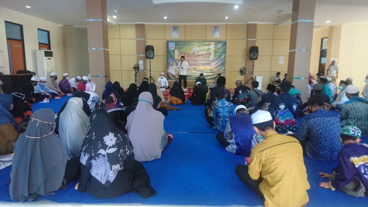 Jelang MTQ Provinsi Kalsel, Kabupaten Banjar Bidik Juara Umum 5