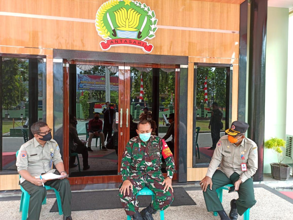 Tanpa Izin MAPABA Ditengah Pandemi, PMII Banjar Dipanggil Gugus Tugas Covid-19 6