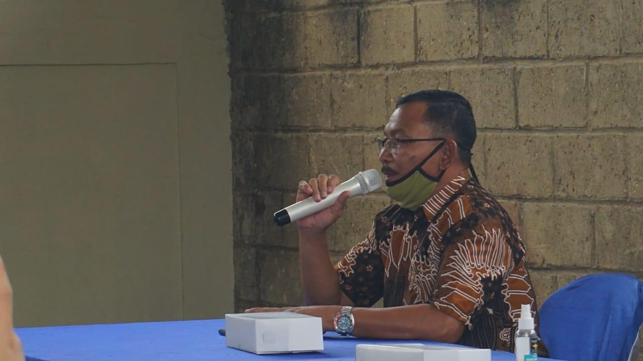 Warga Landasan Ulin Ini Yakin Dengan Paslon Haji Martinus-Jaya 5