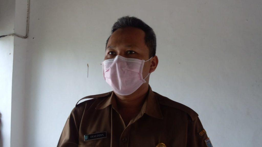 Tingkat Positif Di Indonesia 3 Kali Standar WHO 7