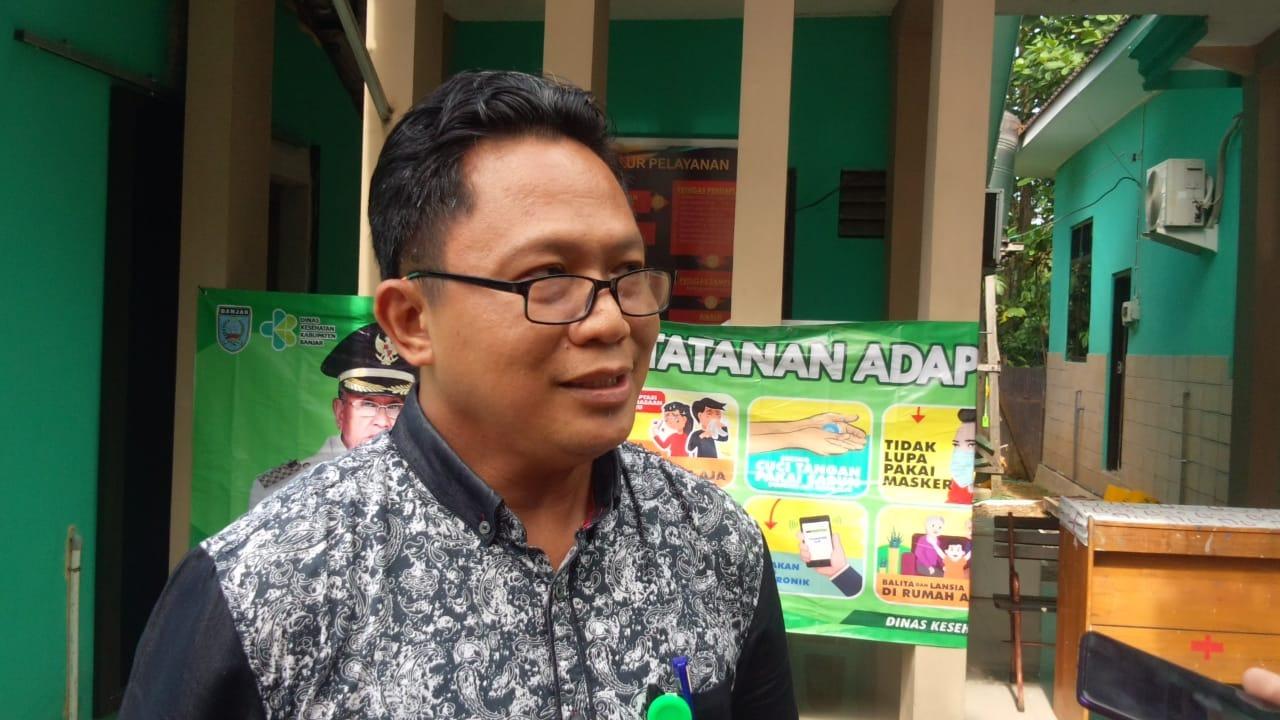 Tingkat Positif Di Indonesia 3 Kali Standar WHO 8