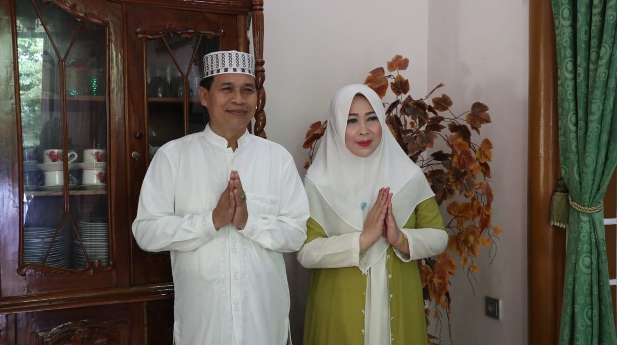 Sosok H Supiani, Alumni Sekolah  Pamong, Sarat Pengalaman Birokrasi 6