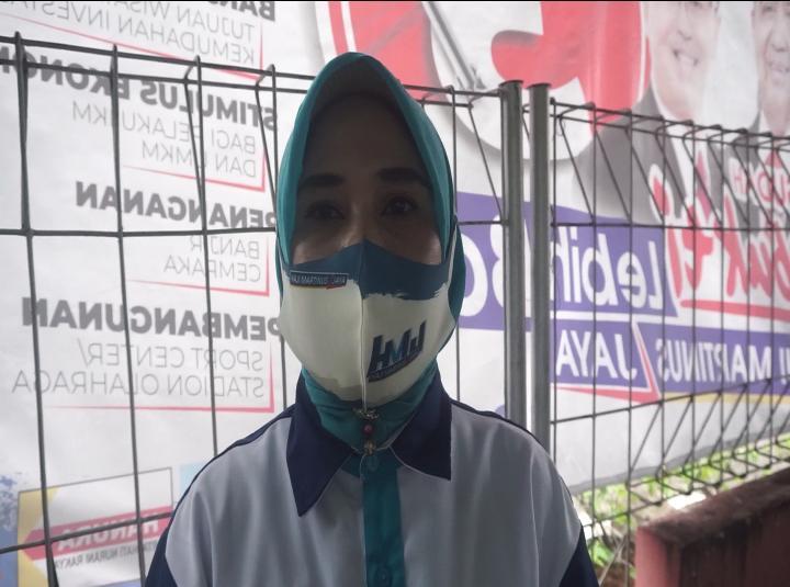 HMJ Didukung Kaum Milenial Gotong Royong 8